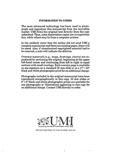 The Effect Of Nonverbal Communication Training On The Acquisition Of Sign Language Chronemics is the way others interpret your use of time. ua campus repository university of arizona
