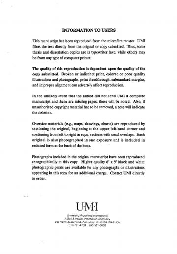 literature thesis pdf