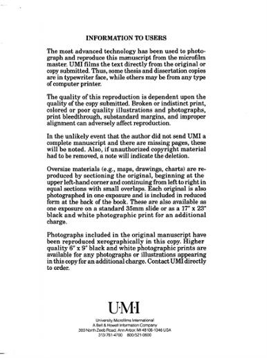 environmental engineering thesis pdf