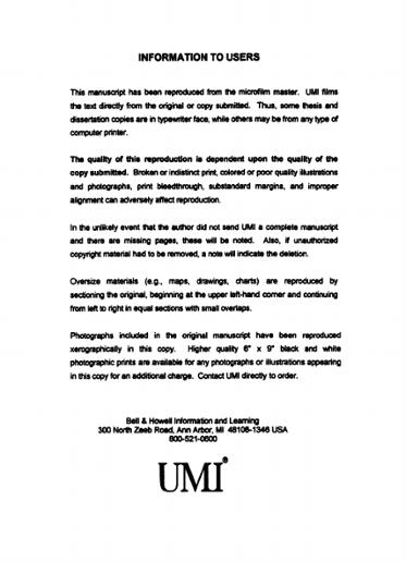 e0234de7171e ProQuest Dissertations