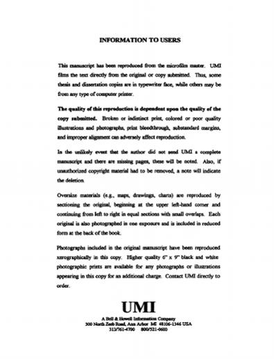 marguerite e barta dissertation