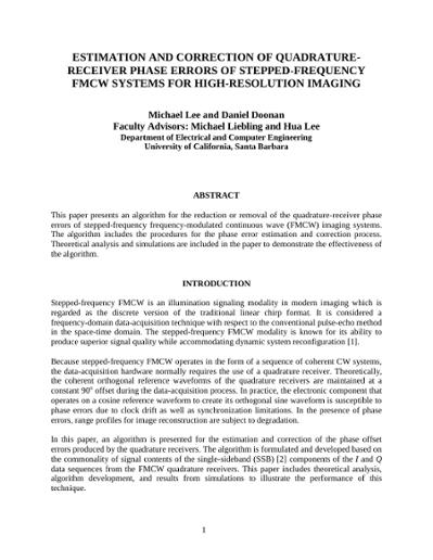 International Telemetering Conference Proceedings, Volume 48 (2012)