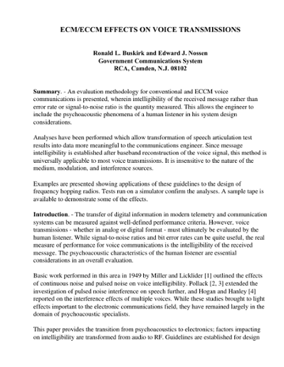 Introduction To Communication Studies Pdf